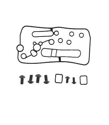 Kit de Juntas do Carburador BR Parts CRF 250 04/06 + CRFX 250 04/07 + CRF 450 02/06 + CRFX 450 05/06