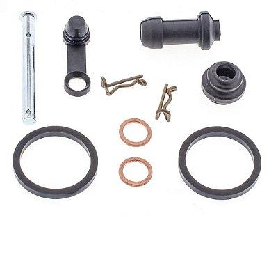Reparo Pinça de Freio Kit Dianteiro BR Parts HUSQ. TC 125 18 + TE 150 18/19 + FE 250/350/450/501 18/19