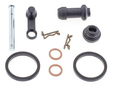 Reparo Pinça de Freio Kit Traseiro BR Parts HUSQ. TE 150 18/19 + FE 250/350/450/501 18/19 + TE 250/300