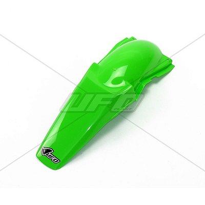 Paralama Traseiro Ufo KX 125 03/19 + KX 250 03/19 - Verde