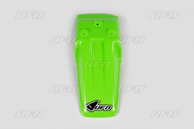 Paralama Traseiro Ufo KX 60 84/04 - Verde