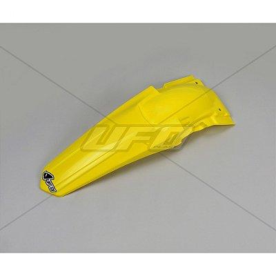 Paralama Traseiro Ufo RMZ 250 10/18 - Amarelo