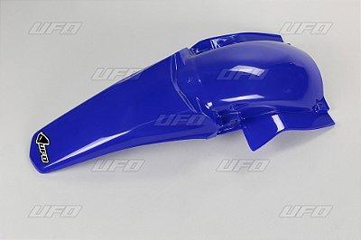 Paralama Traseiro Ufo YZF 250 03/05 + YZF 450 03/05 - Azul