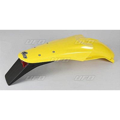 Paralama Traseiro Ufo DRZ 400 00/19 - Amarelo 101 (MODELO ENDURO)