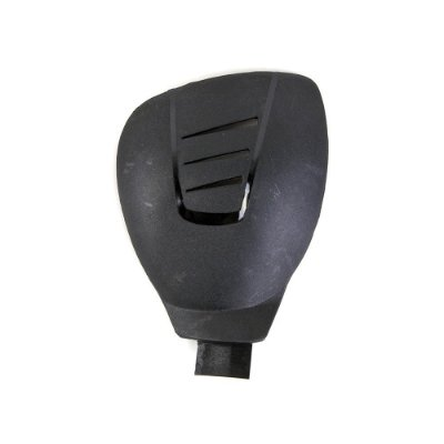 Casquilho Externo Esquerdo para Reposição da Joelheira EVS Axis Pro/Sport - Preto