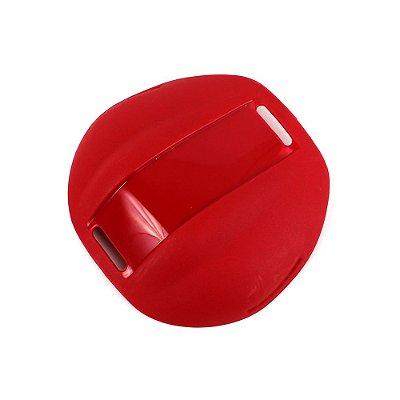 Casquilho Interno para Reposição da Joelheira EVS Axis Pro/Sport - Vermelho