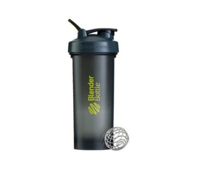Coqueteleira Blender Bottle PRO45 Fullcolor - Verde