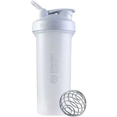 Coqueteleira Blender Bottle Classic V2 830ml - Branco