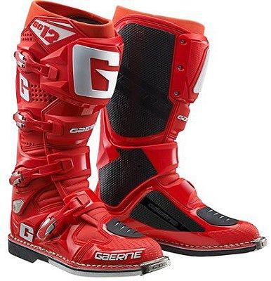 Bota Gaerne SG12 - Soid Vermelha