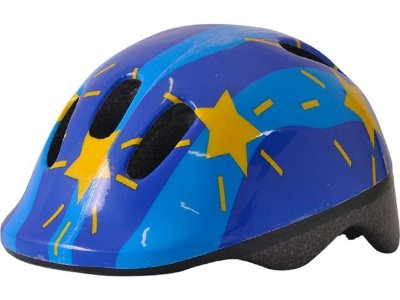 Capacete Bike Poker Out Mold Infantil