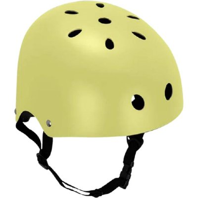 Capacete Coquinho Atrio Fosco (Bike) - Verde Neon