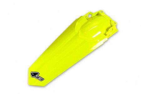 Paralama Traseiro Ufo CRF 230 15/21 - Amarelo Fluo