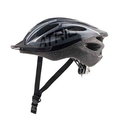Capacete Bike Atrio MTB 2.0 Com Led Traseiro