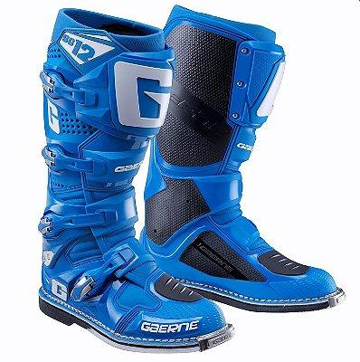 Bota Gaerne SG12 - Solid Azul