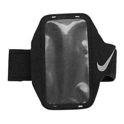 Braçadeira Porta Celular Nike Lean Arm Band Hyper