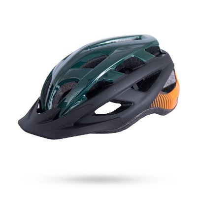 Capacete ASW Bike Fun - Verde