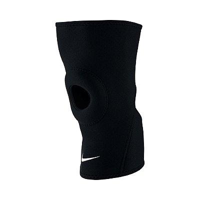 Joelheira Suporte Nike Pro Open Patella Knee Sleeve 2.0