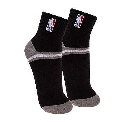 Meia NBA Cano Baixo