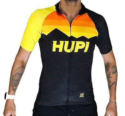 Camisa Ciclismo Hupi Shadow
