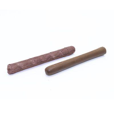 CHARUTO DE CHOCOLATE SEM PERSONALIZAÇÃO