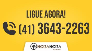 Borabora Madeiras - Telefone