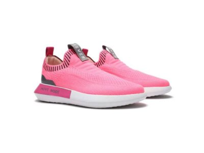 TÊNIS BREAK MOVE FEMININO ROSA FIEVER