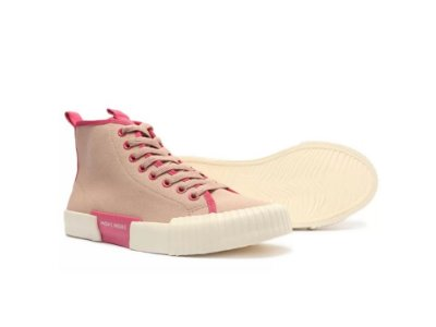 TÊNIS BLINK BOTA ALL GENDER FEMININO ROSA FIEVER