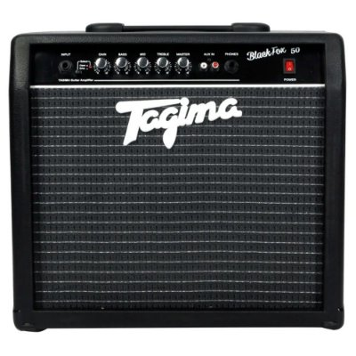Amplificador Black fox 50 Tagima