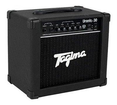 Amplificador uranio bass 30 Tagima
