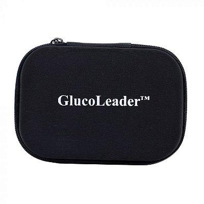 Estojo para transporte Kit Glicemia - GLUCOLEADER