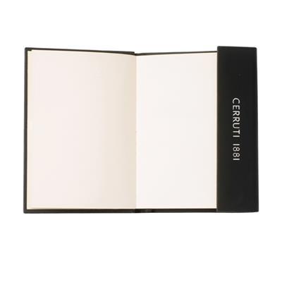 Kit Caderno com esferográfica