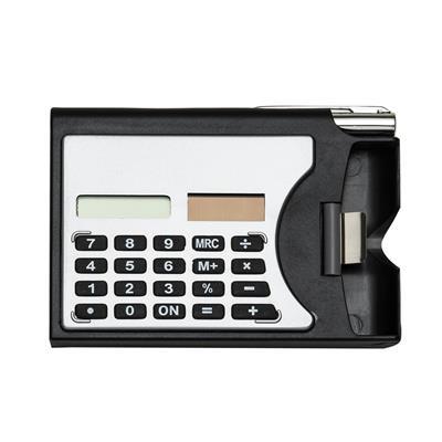 Calculadora Porta Cartão