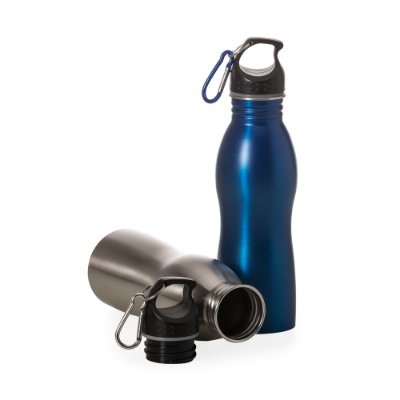 squeeze 650ml Inox
