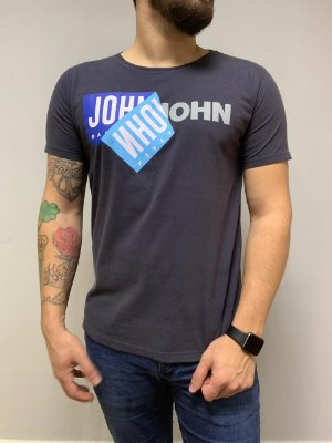 CAMISETA JOHN JOHN STICKERS