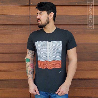 CAMISETA OSKLEN VINTAGE WAVES