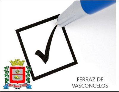 CURSO PREPARATÓRIO PARA CONCURSO PREFEITURA DE FERRAZ DE VASCONCELOS - PROFESSOR I DE EDUCAÇÃO BÁSICA