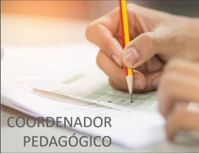 CURSO PREPARATÓRIO PARA CONCURSO DE SÃO BERNARDO DO CAMPO - COORDENADOR PEDAGÓGICO