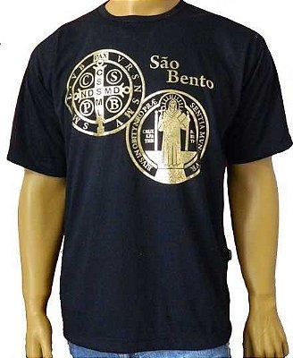 Camiseta São Bento Color
