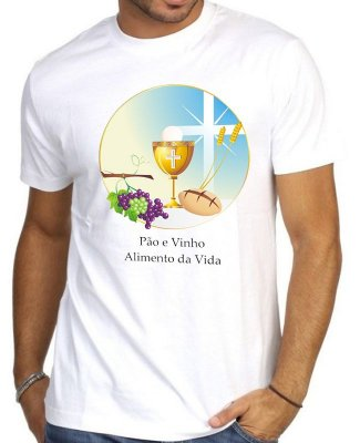 Camiseta Modelo 03
