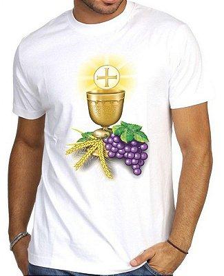 Camiseta Modelo 06
