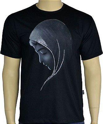 Camiseta Nossa Senhora do Silêncio fbf4b0b26c0