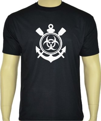 Camiseta Epidemia Corinthiana