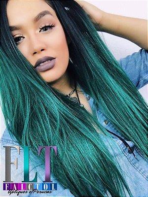 CA MARTINS -  Lace Front Wig -  LUNA  - VARIAS CORES - ENCOMENDA