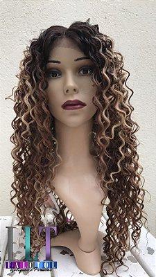 CA MARTINS - Lace Front Wig - MOANA COR -  TSTOFFE - ENCOMENDA