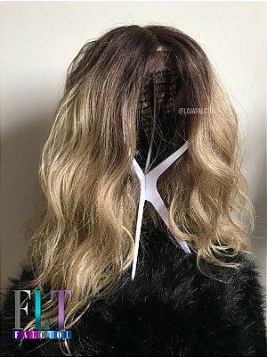 Suporte para perucas desmontavel