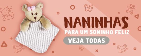 Banner naninhas