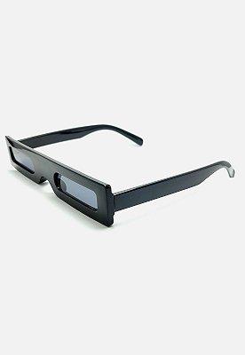 Óculos de Sol Vintage Preto