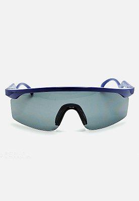 Óculos de Sol Azul Fashion