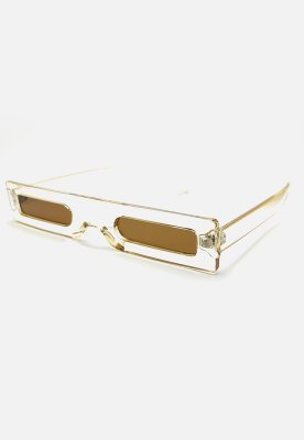 Óculos Kodo Acessórios Vintage Mel