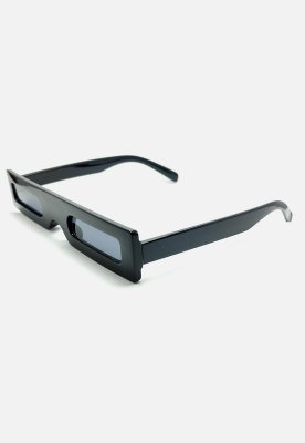 Óculos Kodo Acessórios Vintage Preto